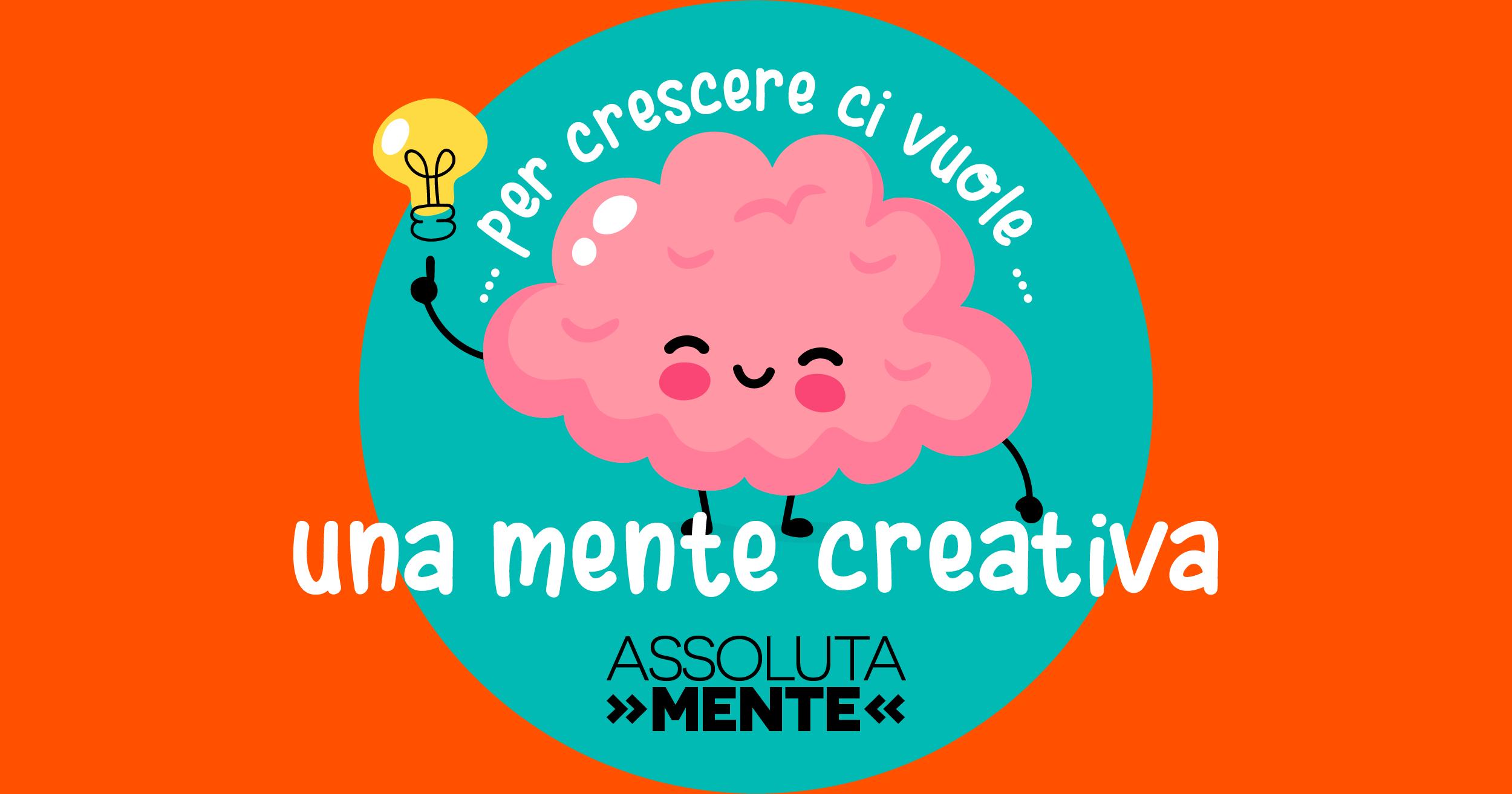 Mente… creativa!